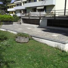 Rifacimento terrazzo di copertura pedonabile e pavimento galleggiante con manti sintetici pvc img_3